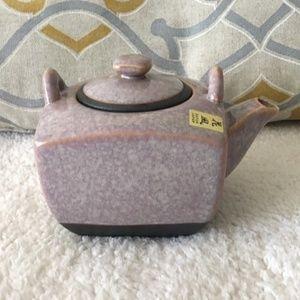NWOT Gorgeous Japanese Teapot
